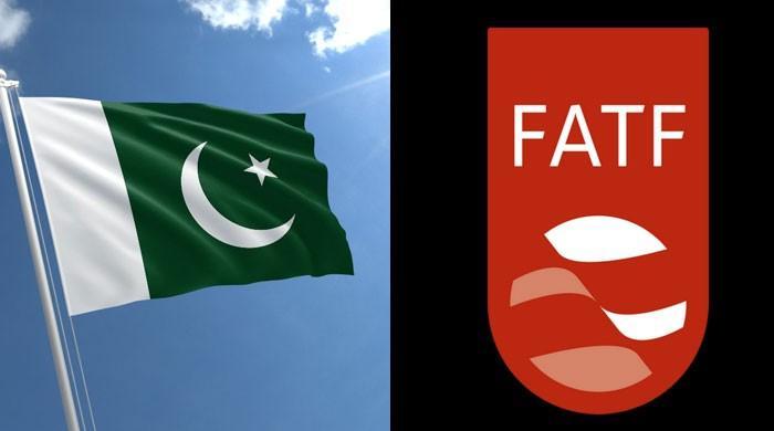 پاکستان اور ایف اے ٹی ایف ایشیا پیسیفک گروپ کے مذاکرات کا شیڈول طے
