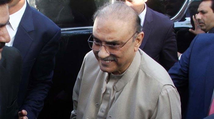 زرداری نے منی لانڈرنگ کیس کی اسلام آباد منتقلی کا عدالتی فیصلہ چیلنج کردیا
