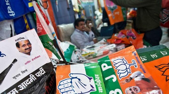 کیا پاکستان سے کشیدگی کا بی جے پی کو انتخابات میں فائدہ ہوگا؟