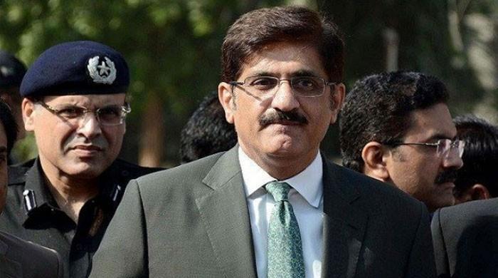 امید ہے جلد بین الاقوامی ٹیمیں بھی پاکستان آئیں گی: وزیراعلیٰ سندھ