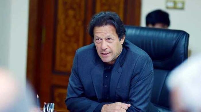 وزیراعظم عمران خان کی پی ایس ایل کے کامیاب انعقاد پر منتظمین کو مبارکباد