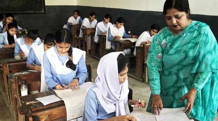 حیدرآباد میں نویں اور دسویں جماعت کے 25 مارچ سے ہونے والے امتحانات ملتوی