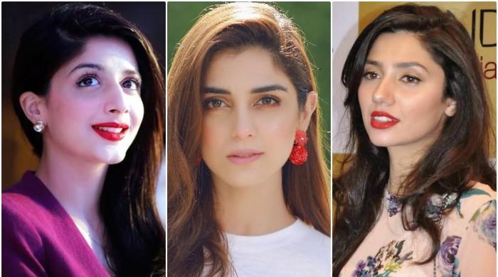 لکس کی اپنی ماہرہ خان، مایا علی اور ماورا کی ایوارڈز سے چھٹی کس نے کروائی؟