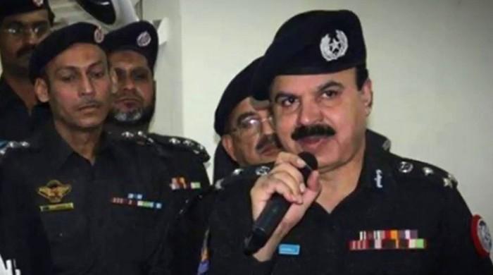 سندھ پولیس کے تین ریجن میں اختیارات کی جنگ