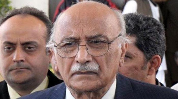 سپریم کورٹ نے اصغر خان کیس بند کرنے کی ایف آئی اے کی استدعا پھر مسترد کردی