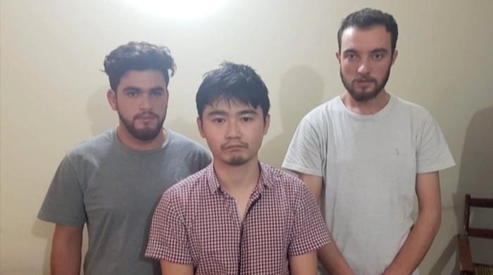 پاکستانی لڑکیوں سے شادی اور جسم فروشی: چینی گینگ کے سربراہ سمیت مزید 7 ملزمان گرفتار