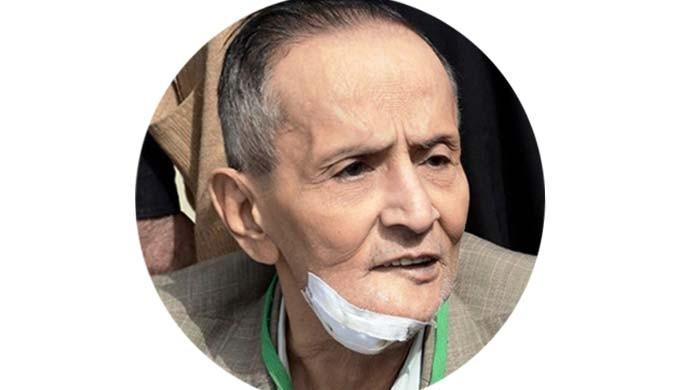 کرپشن، رشوت اور ایک  ڈائری: یونس حبیب کی کہانی