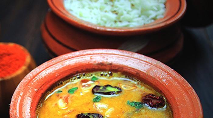 افطار کے بعد کھانے میں دال چاول کی جوڑی، جیب اور پیٹ دونوں پر ہلکی