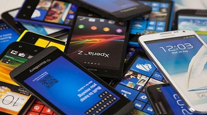 وفاقی بجٹ میں موبائل فونزکی درآمد پر3 فیصد ٹیکس ختم