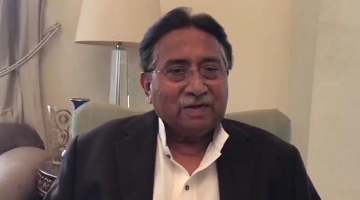 سنگین غداری کیس میں پرویز مشرف کا دفاع کا حق ختم