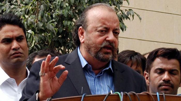 اسپیکر سندھ اسمبلی کی درخواست ضمانت کی سماعت کرنے والا بینچ ٹوٹ گیا