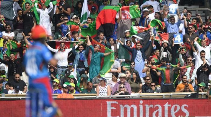 سیاسی کشیدگی نے پاکستان اور افغانستان کرکٹ میچ کی رقابت میں بھی اضافہ کردیا