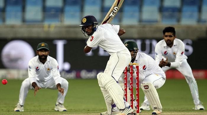 ستمبر کے آخر میں پاکستان اور سری لنکا کے درمیان لاہور میں ٹیسٹ میچ کا امکان