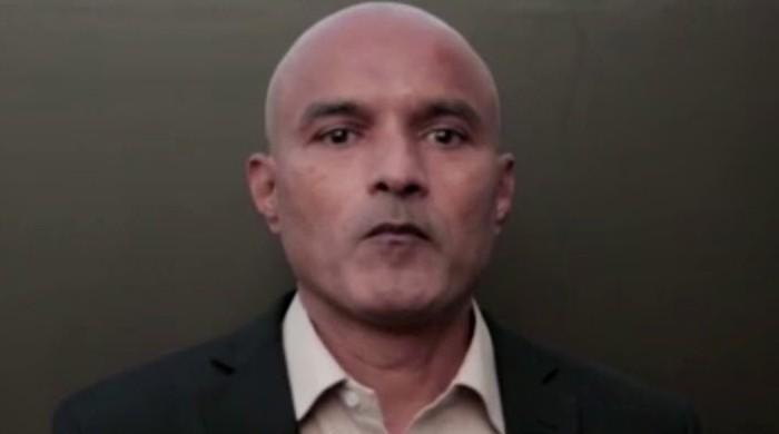 عالمی عدالت انصاف نے جاسوس کلبھوشن کی بریت کی بھارتی درخواست مسترد کردی