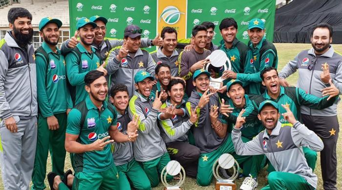 کون ہوگا پاکستان انڈر 19 کرکٹ ٹیم کا نیا کوچ؟ پی سی بی نے اشتہار دے دیا