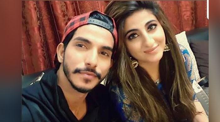 اداکار محسن عباس کی اہلیہ نے شوہر پر تشدد اور بےوفائی کا الزام عائد کر دیا