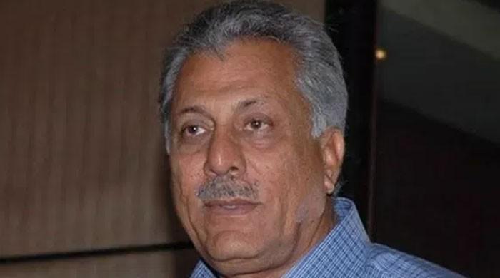عمران خان کے ہوتے ہوئے وسیم خان کا ایم ڈی پی سی بی بننا حیران کُن ہے: ظہیر عباس