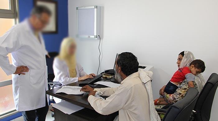 کراچی کے ڈاکٹرز اور سرجنز کا بڑے پیمانے پر ٹیکس نہ دینے کا انکشاف