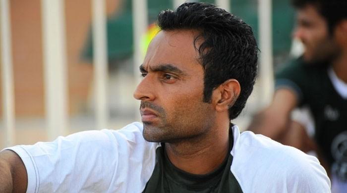اولمپیئن سہیل عباس کی پاکستان ہاکی فیڈریشن کے ساتھ کام کرنے سے معذرت