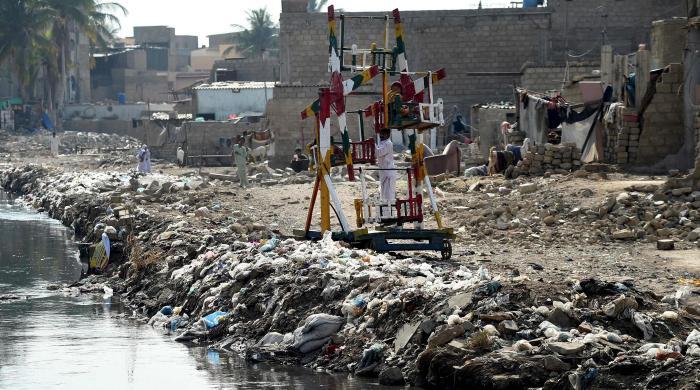 کیا کراچی کو صاف کیا جاسکتا ہے؟
