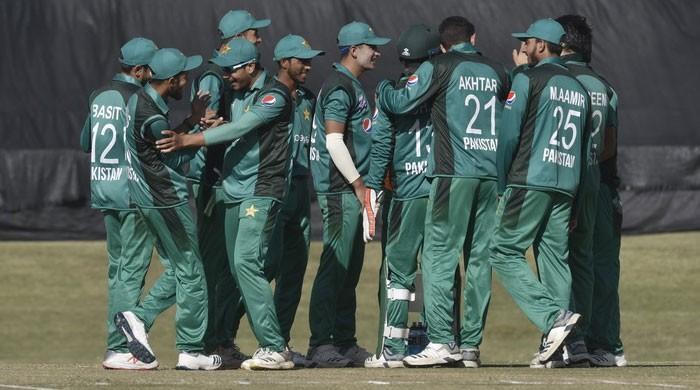 انڈر 19 ایشیاء کپ کے اسکواڈ میں 'کراچی' کا کوئی بھی کھلاڑی جگہ نہ بناسکا