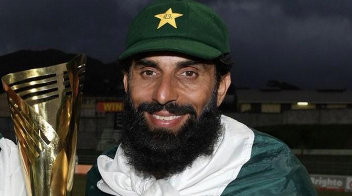 کیا پاکستان کے کامیاب ترین کپتان مصباح الحق ہی ہیڈ کوچ ہوں گے؟