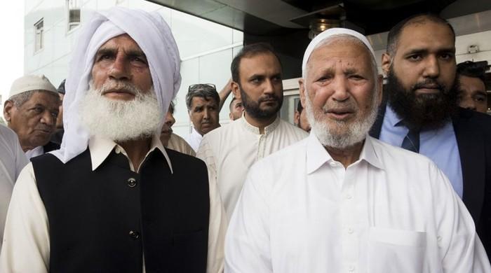 ناروے: دہشت گرد کو روکنے والے پاکستانی ہیرو محمد رفیق کا آنکھوں دیکھا احوال