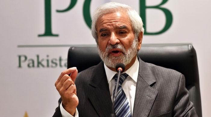 'سیریز کا میزبان پاکستان ہے تو اعلان سری لنکا کیسے کرسکتا ہے'
