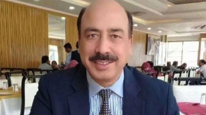 جج ویڈیو اسکینڈل: تحقیقات کیلئے کمیشن بنانے کی استدعا مسترد
