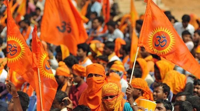 بھارت: سیکولرازم سے ہندو توا تک