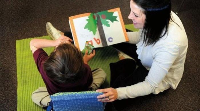 بچے کی ٹیچر سے انسیت پر ماں نے ٹیچر کو ہی قتل کرنے کا منصوبہ بنالیا