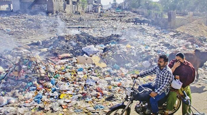 کراچی کی تباہی کا ذمہ دار کون ؟