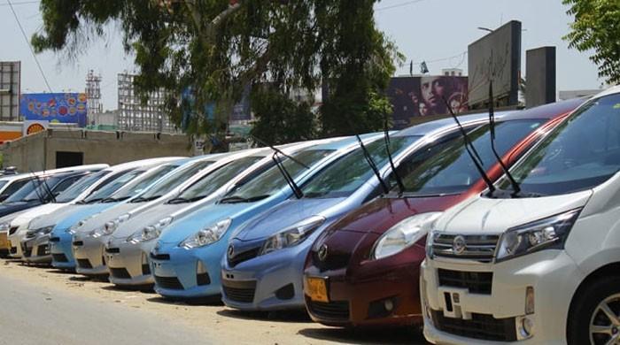 ملک میں استعمال شدہ کاروں کی قیمت میں 2 سے 3 لاکھ کا اضافہ