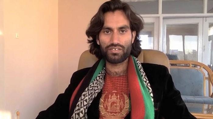 بھارتی اور افغان ایجنٹ عمر داؤد خٹک کیسے گرفتار ہوا؟