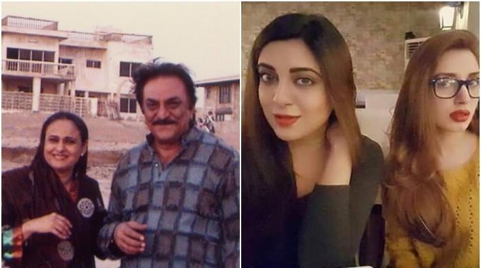 عابد علی کا جنازہ، 'بیٹیوں کو ہی شرکت سے روک دیا'