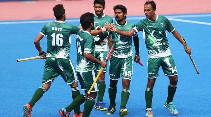 'نیدرلینڈز کے 6 کھلاڑیوں کو ٹائیفائڈ اور باقیوں کو بخار ہوجائے تو پاکستان جیت سکتا ہے'