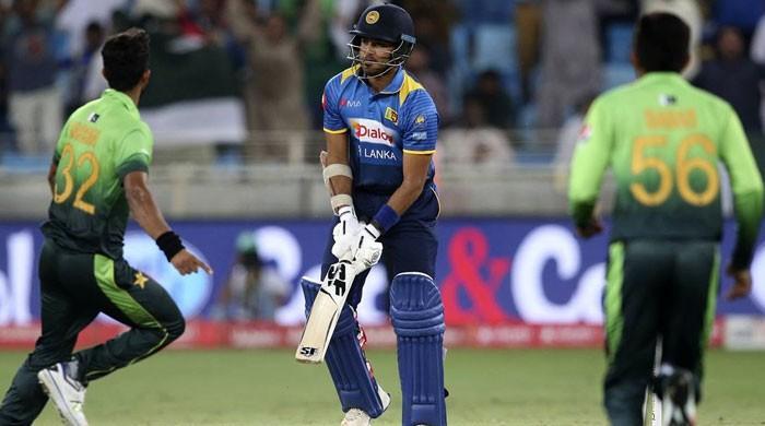 سری لنکن کرکٹ بورڈ کو دورہ پاکستان کے حوالے سے وارننگ موصول