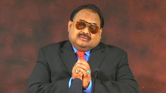 بانی ایم کیو ایم الطاف حسین کی ضمانت میں توسیع