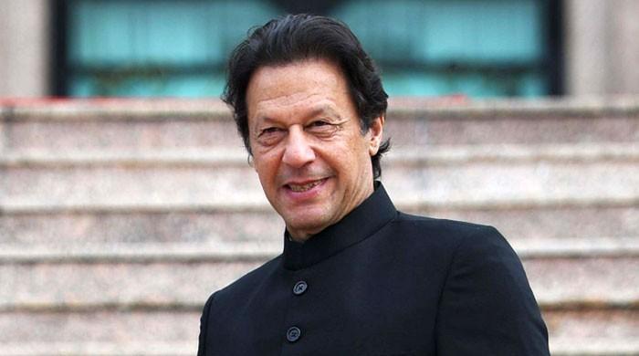 وزیراعظم کی مسئلہ کشمیر پر پاکستان کا ساتھ دینے والے 58 ممالک کی تعریف