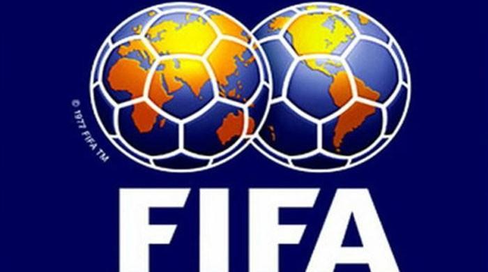 پاکستان میں فٹبال کی بہتری کیلئے فیفا کا اہم اقدام