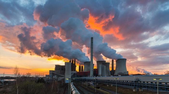 کاربن ڈائی آکسائیڈ کو ایندھن بنانے والی نئی ٹیکنالوجی متعارف
