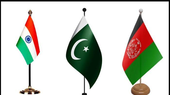سرحد پر فوجیوں کی شہادت پر پاکستان کا بھارت اور افغانستان سے احتجاج
