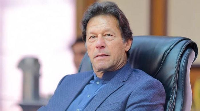 'عمران خان سیاست سے ریٹائر ہوجائیں تو ملکی معیشت ٹھیک ہوجائے گی'