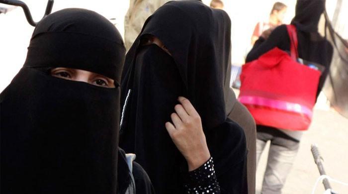 'ہری پور کے بعد خیبرپختونخوا بھر میں طالبات کو عبایا پہننا ہوگا'