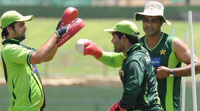 کون اِن کون آؤٹ: سری لنکا کے خلاف ممکنہ کھلاڑیوں کا اعلان