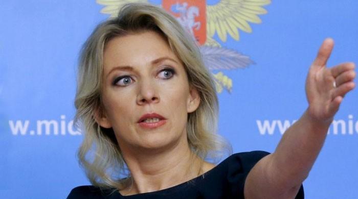 سعودی تیل تنصیبات پر حملے سے متعلق روس کا ردعمل بھی سامنے آگیا