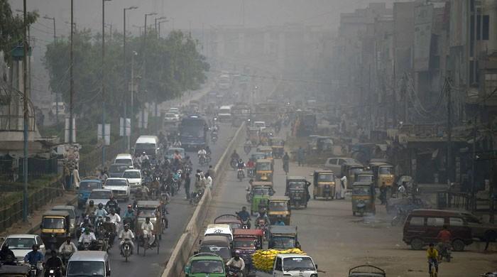 کراچی کا حل آرٹیکل 149 میں کیوں نہیں؟