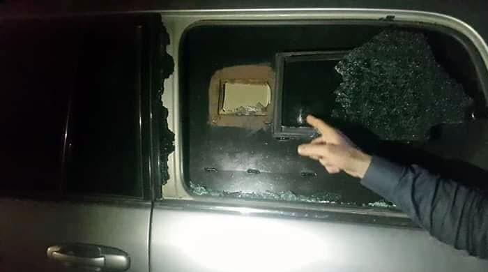 شمالی وزیرستان میں پی ٹی آئی کے ایم پی اے پر قاتلانہ حملہ