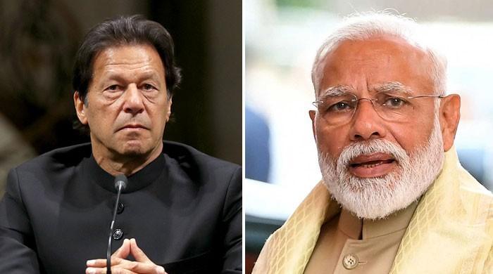 پاکستان کا مودی کو پاکستانی فضائی حدود کے استعمال کی اجازت دینے سے انکار