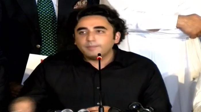 'کچھ تحفظات دور ہوجائیں تو مولانا کے حکومت مخالف احتجاج میں شامل ہوجائیں گے'